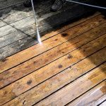 West Orange Powerwash - Deck Powerwash