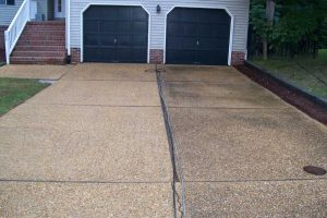 West Orange Powerwash - Driveway Powerwash