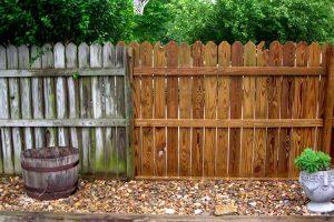 West Orange Powerwash - Fence Powerwash