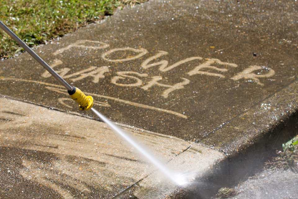 West Orange Power Wash. West Orange, NJ
