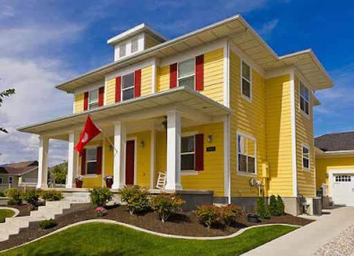 House Painting - West Orange Powerwash